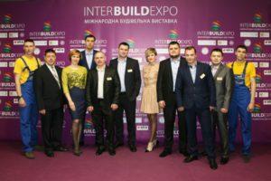 Підсумки Участі Тм «Будмайстер» У Міжнародній Будівельної Виставці Interbuildexpo 2017